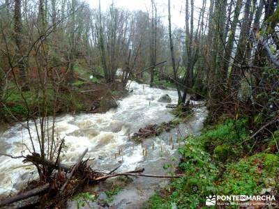 Valle del Ambroz-Sierra de Bejar - Gredos; viajes culturales;rutas riaza